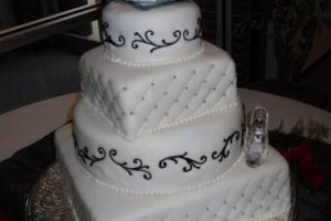 Photo #19: DESIGNER CAKES & DESSERTS FOR ALL OCCASIONS