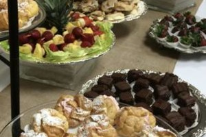 Photo #18: DESIGNER CAKES & DESSERTS FOR ALL OCCASIONS