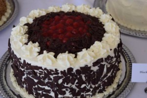 Photo #17: DESIGNER CAKES & DESSERTS FOR ALL OCCASIONS