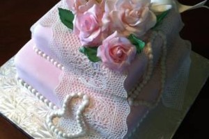 Photo #13: DESIGNER CAKES & DESSERTS FOR ALL OCCASIONS