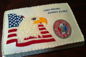 Photo #9: DESIGNER CAKES & DESSERTS FOR ALL OCCASIONS