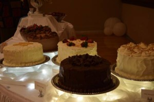 Photo #6: DESIGNER CAKES & DESSERTS FOR ALL OCCASIONS