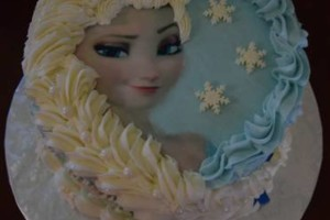 Photo #4: DESIGNER CAKES & DESSERTS FOR ALL OCCASIONS