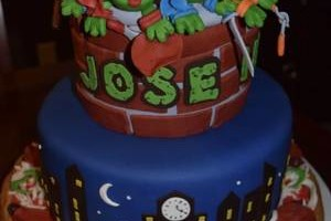 Photo #2: DESIGNER CAKES & DESSERTS FOR ALL OCCASIONS