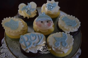 Photo #1: DESIGNER CAKES & DESSERTS FOR ALL OCCASIONS