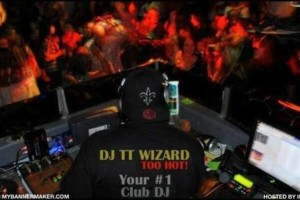 Photo #1: Professional DJ Services. DJ TTWIZARD