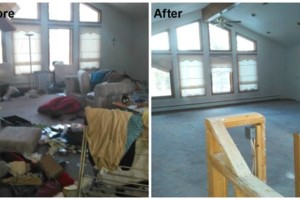 Photo #1: Property Clean Up by Corey