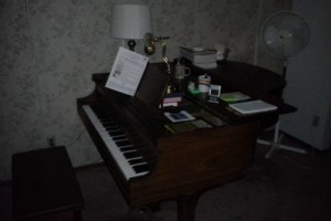 Photo #1: Skilled piano teacher in Briargate