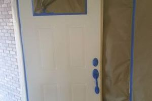 Photo #21: Remodeling, drywall and paint