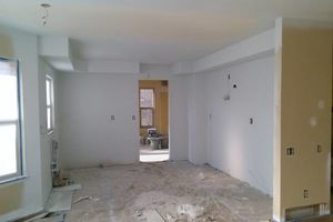 Photo #19: Remodeling, drywall and paint