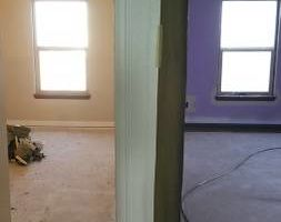 Photo #11: Remodeling, drywall and paint