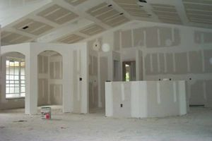 Photo #10: Remodeling, drywall and paint
