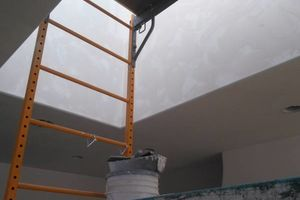 Photo #5: Remodeling, drywall and paint