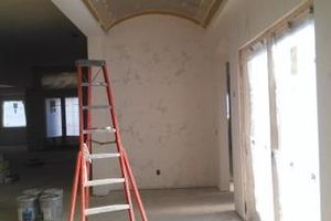 Photo #3: Remodeling, drywall and paint