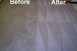 Photo #5: Carpet Cleaning/ Water Damage