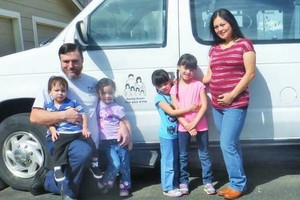 Photo #1: Family Rooter - Drain Cleaning Plumber / Plumbing, All work warrantied!