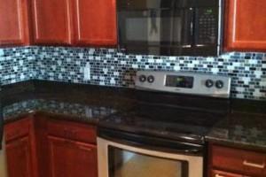 Photo #23: High Quality Tile & Stone installer. Showers- Backsplash-Mosaics