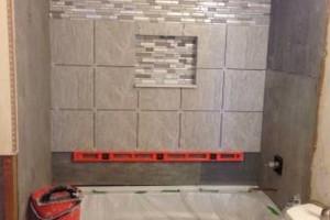 Photo #21: High Quality Tile & Stone installer. Showers- Backsplash-Mosaics