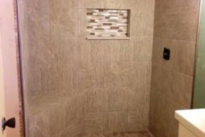 Photo #20: High Quality Tile & Stone installer. Showers- Backsplash-Mosaics