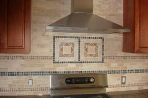 Photo #17: High Quality Tile & Stone installer. Showers- Backsplash-Mosaics