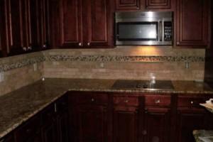 Photo #11: High Quality Tile & Stone installer. Showers- Backsplash-Mosaics