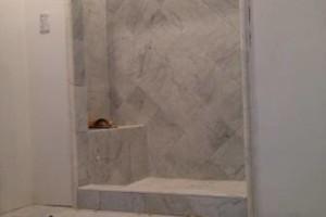 Photo #8: High Quality Tile & Stone installer. Showers- Backsplash-Mosaics