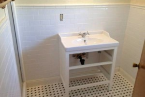 Photo #5: High Quality Tile & Stone installer. Showers- Backsplash-Mosaics