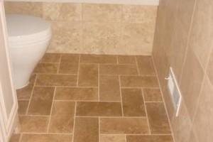 Photo #4: High Quality Tile & Stone installer. Showers- Backsplash-Mosaics