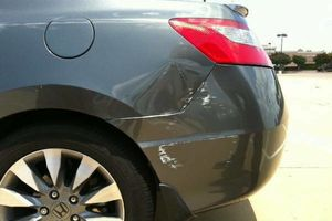 Photo #5: Mobile Dent & Scratch removal