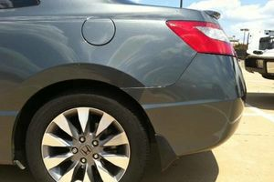 Photo #4: Mobile Dent & Scratch removal