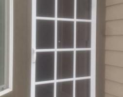 Photo #6: MOBILE WINDOW SCREEN SERVICE