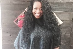Photo #23: Natural hair conversions. $20 off if you Call Today!