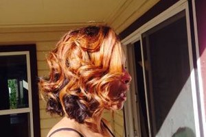 Photo #12: Natural hair conversions. $20 off if you Call Today!
