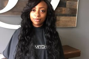 Photo #3: Natural hair conversions. $20 off if you Call Today!