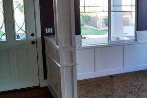 Photo #3: Keith Orvis Carpentry. 25+YRS EXP-remodels, built-ins/ no deposit, no subs