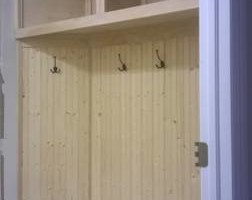 Photo #4: Keith Orvis Carpentry. 25+YRS EXP-remodels, built-ins/ no deposit, no subs
