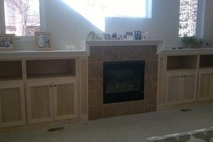Photo #11: Keith Orvis Carpentry. 25+YRS EXP-remodels, built-ins/ no deposit, no subs