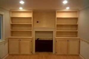 Photo #12: Keith Orvis Carpentry. 25+YRS EXP-remodels, built-ins/ no deposit, no subs