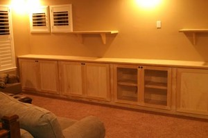 Photo #16: Keith Orvis Carpentry. 25+YRS EXP-remodels, built-ins/ no deposit, no subs