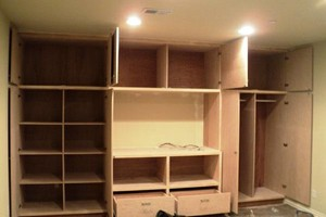Photo #17: Keith Orvis Carpentry. 25+YRS EXP-remodels, built-ins/ no deposit, no subs