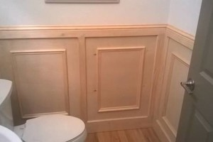 Photo #19: Keith Orvis Carpentry. 25+YRS EXP-remodels, built-ins/ no deposit, no subs