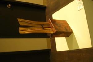 Photo #20: Custom Woodworking Artistic. Wood Designs
