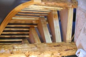 Photo #19: Custom Woodworking Artistic. Wood Designs