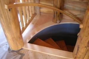 Photo #16: Custom Woodworking Artistic. Wood Designs
