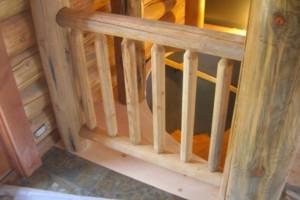 Photo #13: Custom Woodworking Artistic. Wood Designs