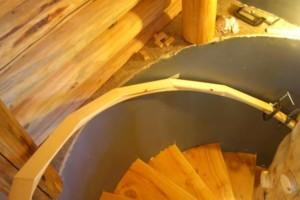 Photo #12: Custom Woodworking Artistic. Wood Designs