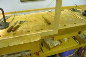 Photo #9: Custom Woodworking Artistic. Wood Designs