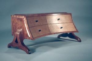 Photo #7: Custom Woodworking Artistic. Wood Designs