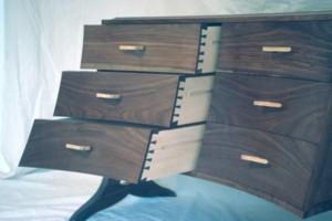 Photo #6: Custom Woodworking Artistic. Wood Designs