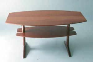 Photo #5: Custom Woodworking Artistic. Wood Designs